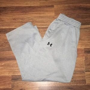 Men's Under Armour Sweatpants